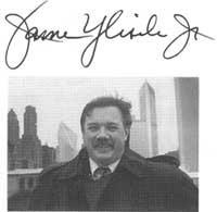 James Ylisela Jr.