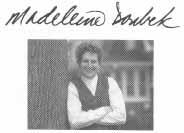 Madeleine Doubek