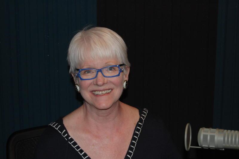 Leigh Steiner