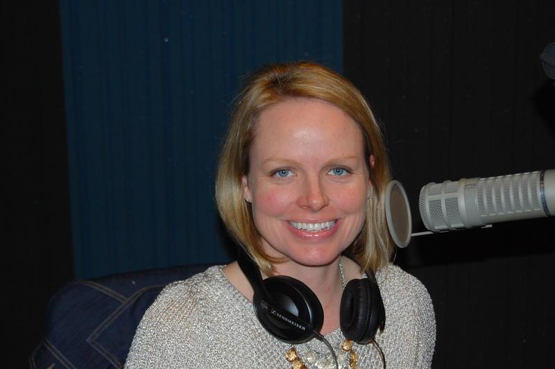 Megan Pressnall