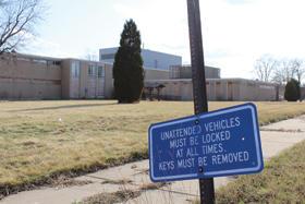 Closed Tinley Park Mental Health Center