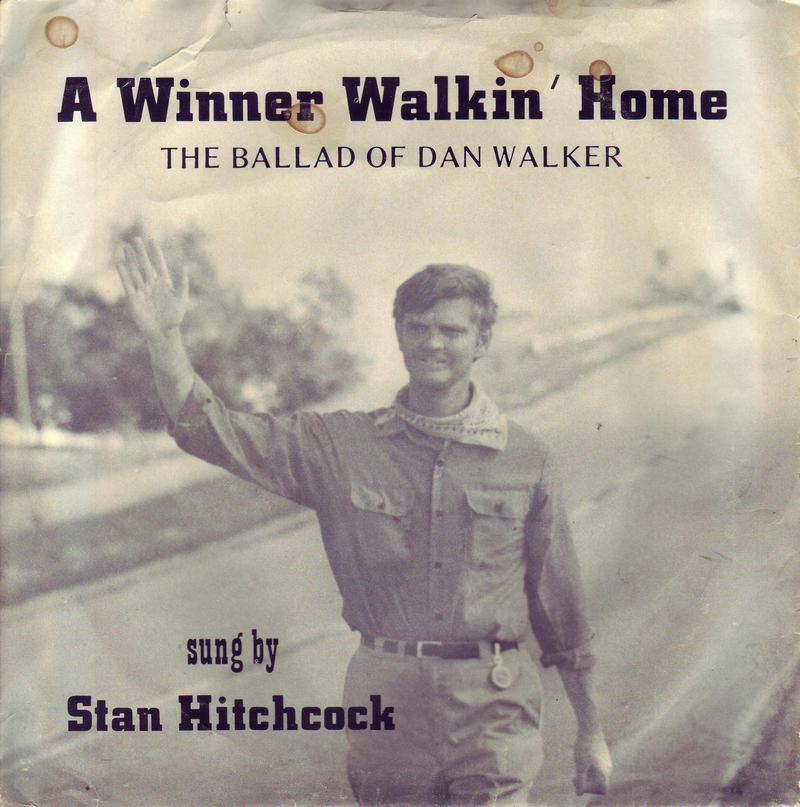 A Winner Walkin' Home
