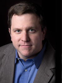 Brian Mackey headshot