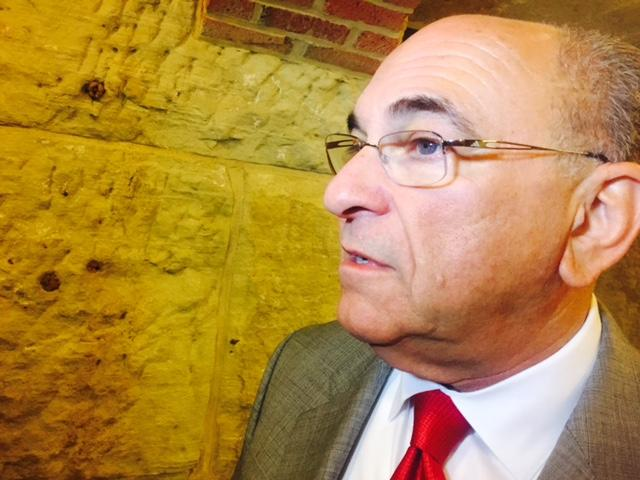 State Rep. Lou Lang, a Democrat from Skokie, said Speaker Madigan will decide what happens to former leadership job.