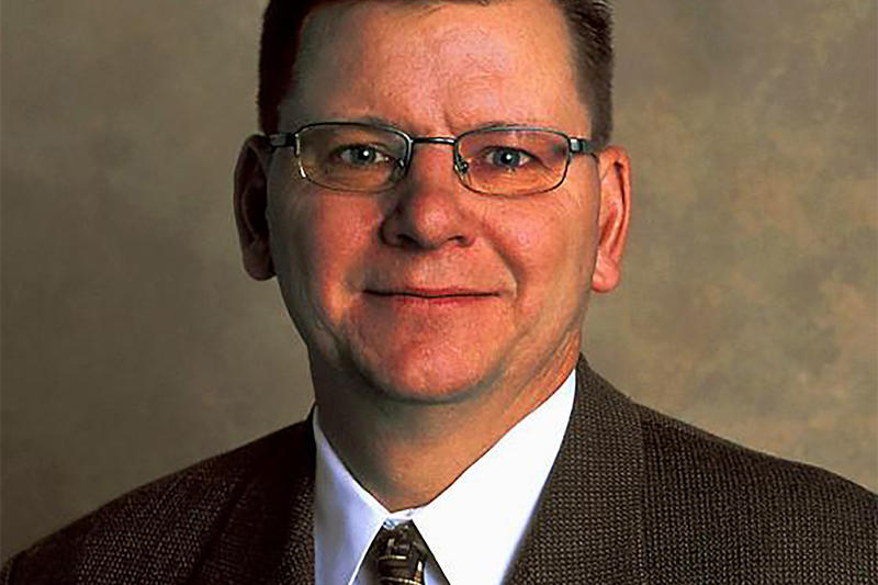 Laurence J. Msall headshot