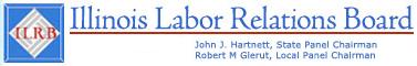Illinois State Labor Relations Board logo