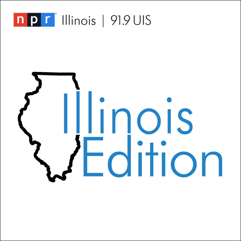 Illinois Edition logo