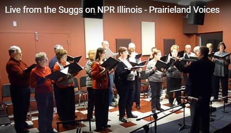 Prairieland Voices