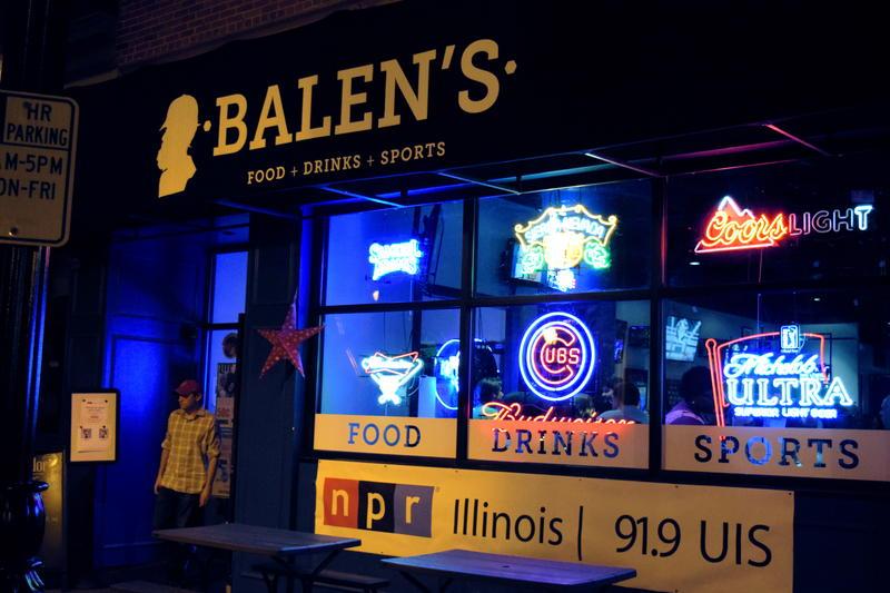 Balen's Bar & Grill