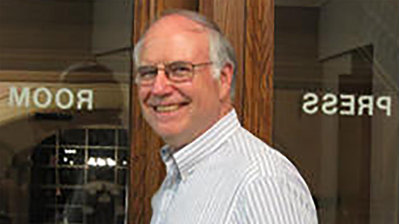 Charles N. Wheeler III headshot
