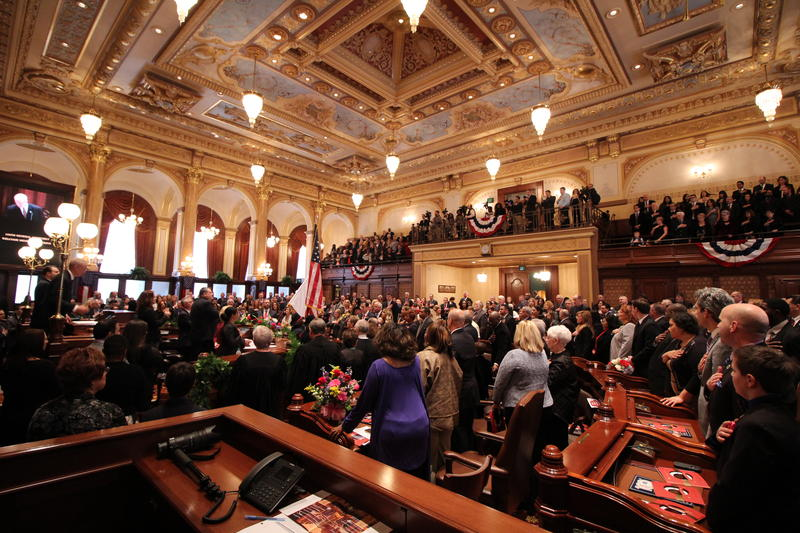 Illinois Senate