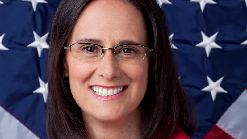 Illinois Attorney General Lisa Madigan headshot
