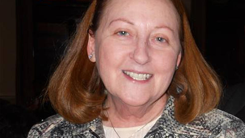 Kathleen Dunn headshot