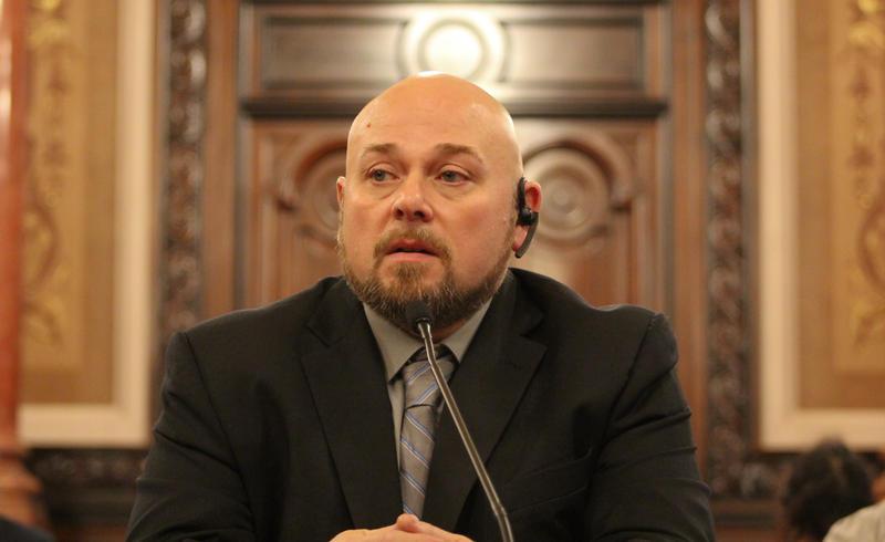James Kluppelberg