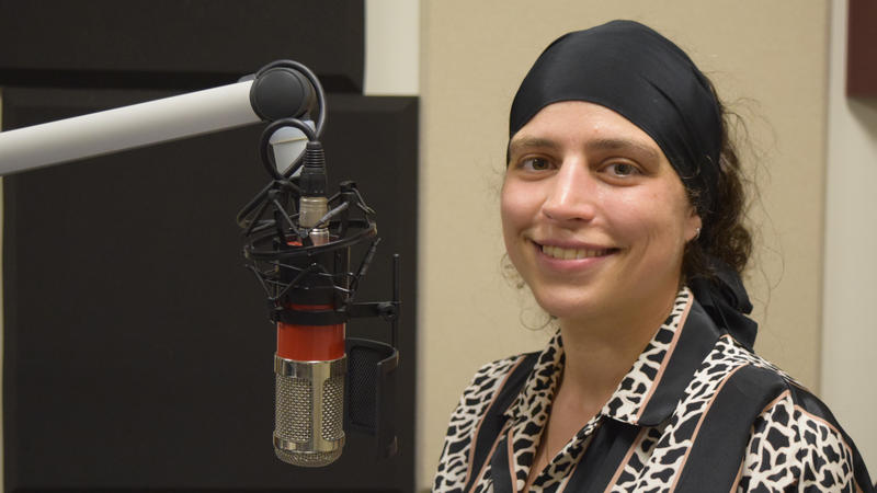 Elizabeth Buchta