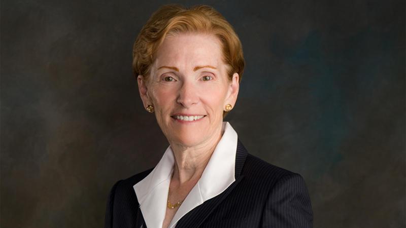 UIS Chancellor Susan Koch