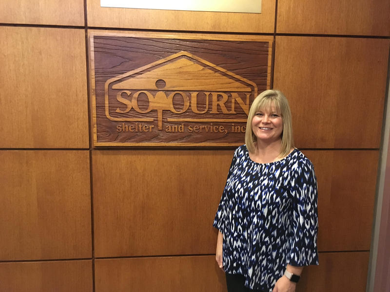Sojourn CEO Angela Bertoni