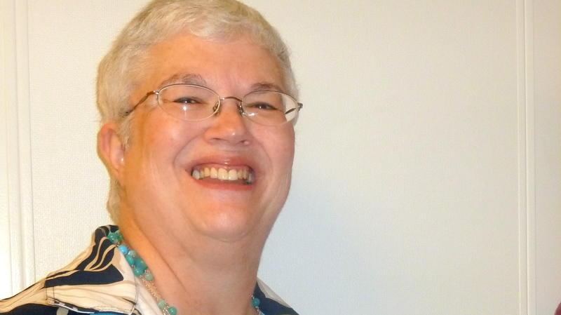 Linda McCaffrey headshot
