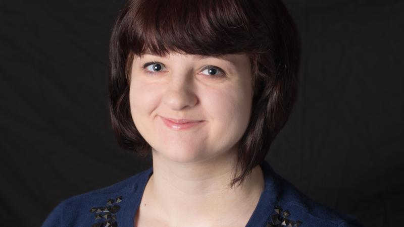 Rachel Otwell headshot