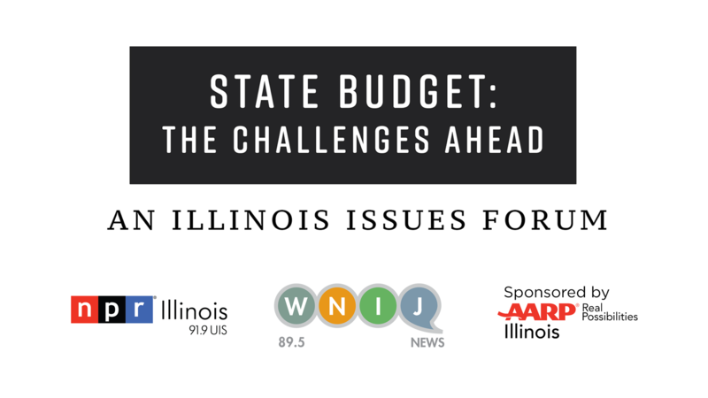 State Budget: The Challenges Ahead - An Illinois Issues Forum