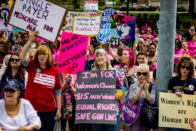 what could equal rights amendment ratification really mean npr