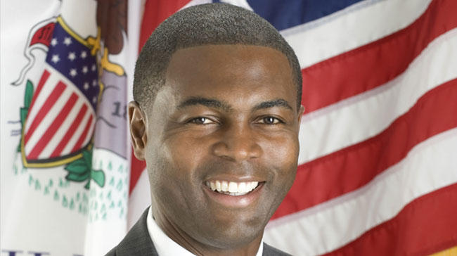 Rep. La Shawn K. Ford headshot