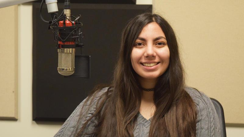 Philippa Harris - Patel - Southeast High School