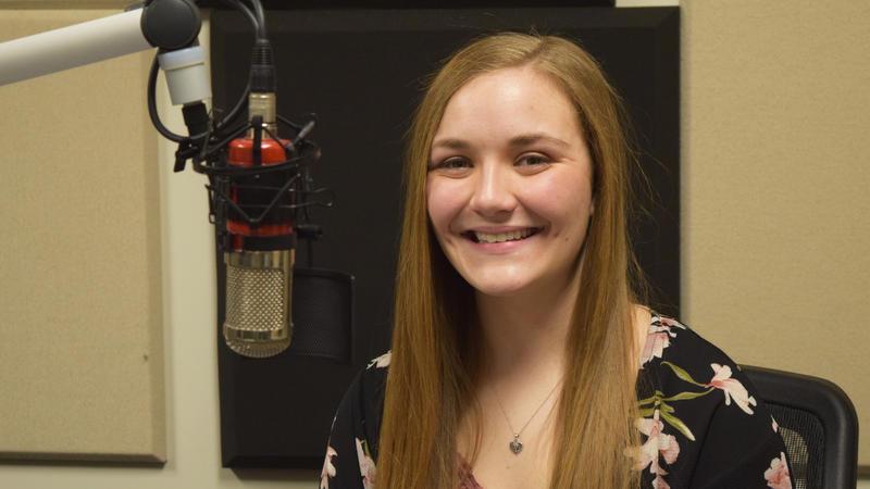 Kelly Kincaid - Southeast Highschool