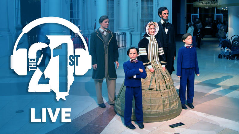 The 21st Show Live at the Abraham Lincoln Presidential Museum