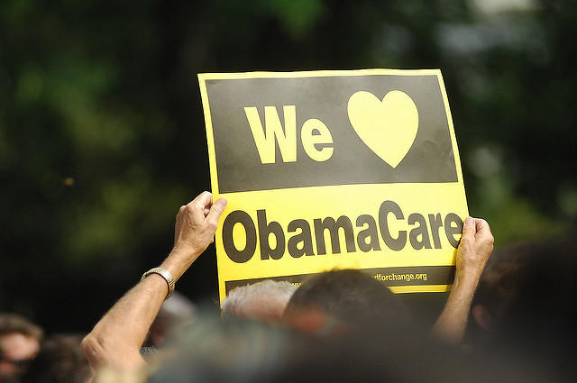 The Affordable Care Act, also called Obamacare, turned eight years old this month — despite a push from many Republicans in Congress to repeal it.