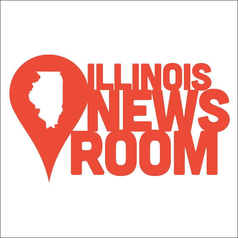 Illinois Newsroom logo