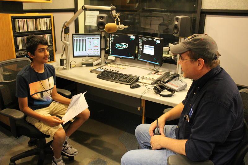 Arnav Interviews John Wright