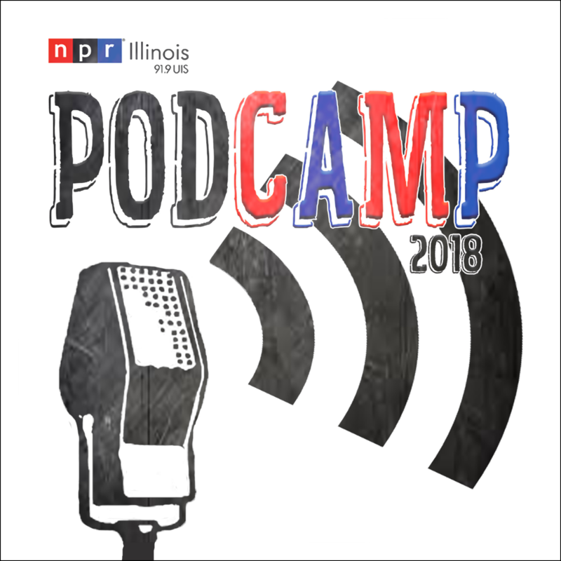 PodCamp logo
