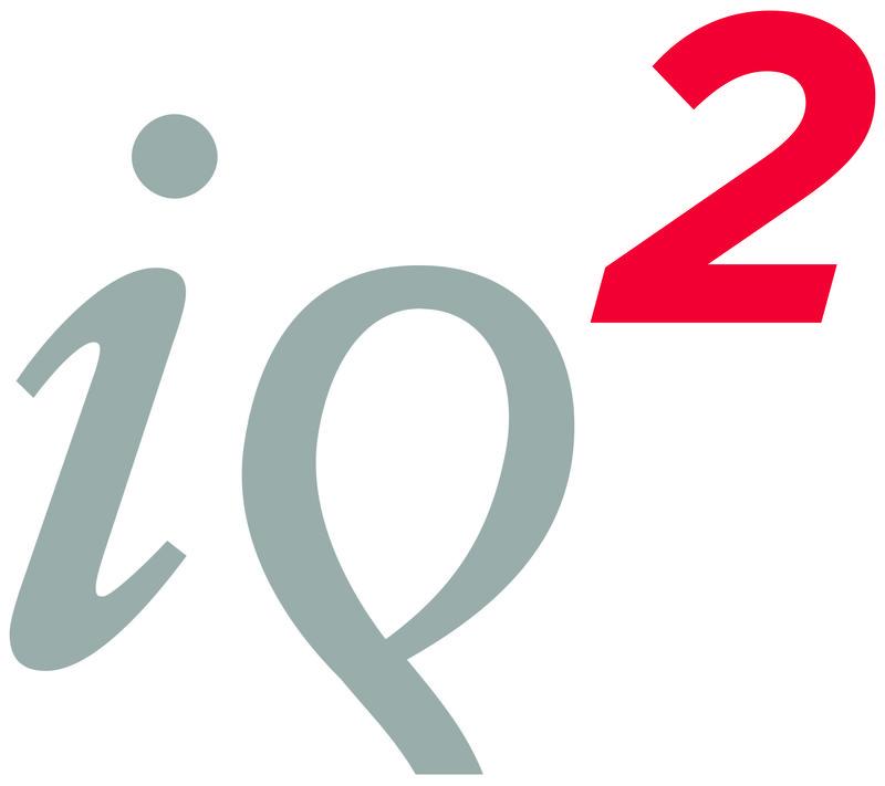 Intelligence Squared IQ2 logo