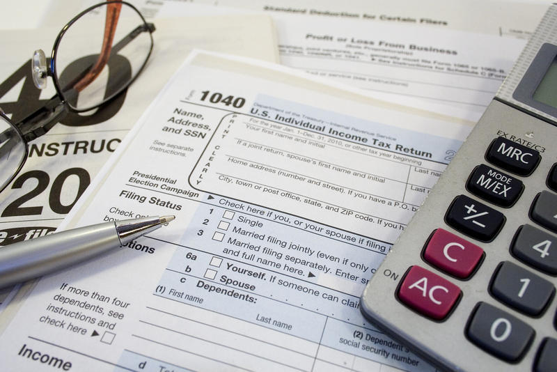 Graduated Income Tax Has Support But Is It Enough Npr Illinois