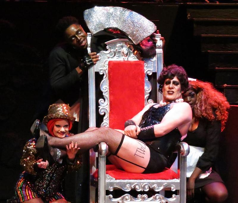 ADHD Productions, Rocky Horror 2017