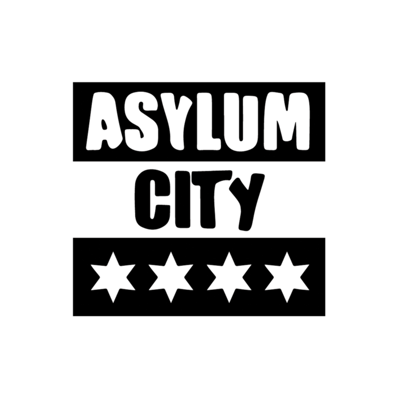 Asylum City is a storytelling project exploring the life and death consequences of seeking sanctuary in Chicago.