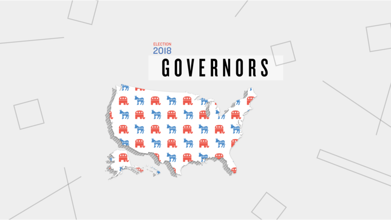 Governor graphic