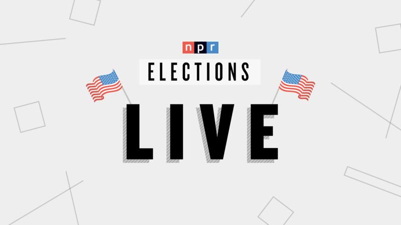 NPR Elections Live logo
