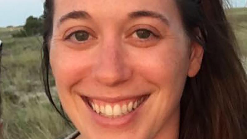 Kristin Walters headshot