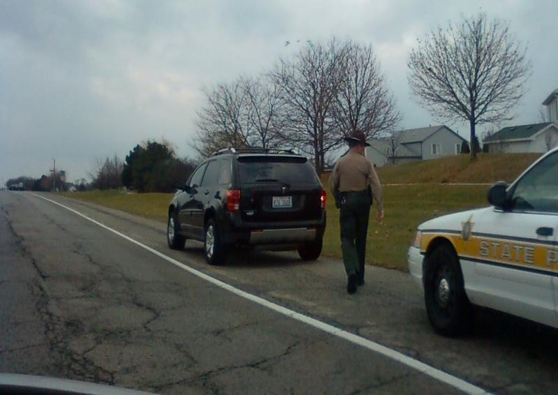 A 2004 Illinois law requiring officer documentation of every traffic stop is set to phase out this summer.  The data, which includes the driver's race and outcome of each stop, has helped law enforcement agencies study deficiencies in their practices.