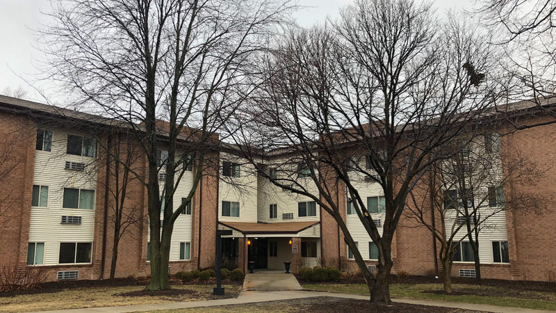 Ask The Newsroom: Section 8 Housing | NPR Illinois
