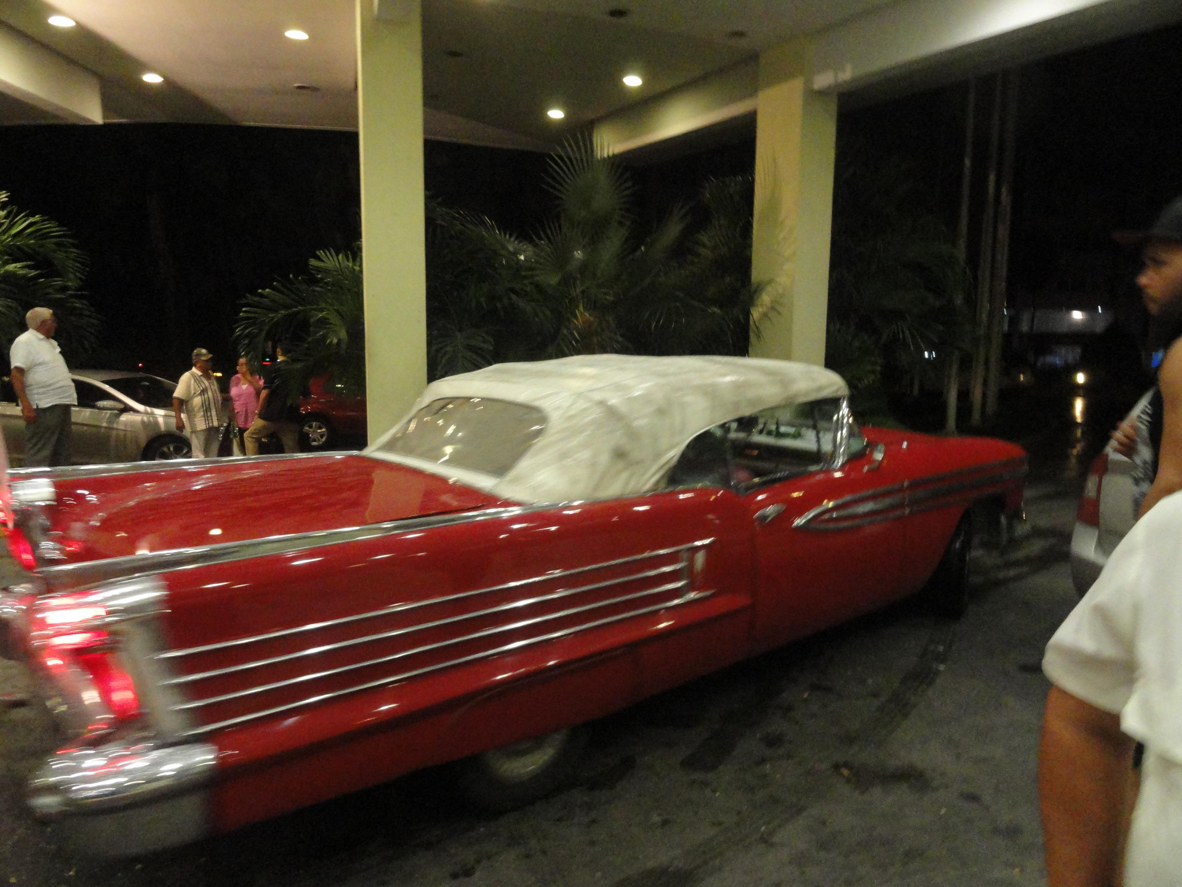 Cuba Illinoisans Look Ahead And A Look At Some Cool Cars NPR - Look at cool cars