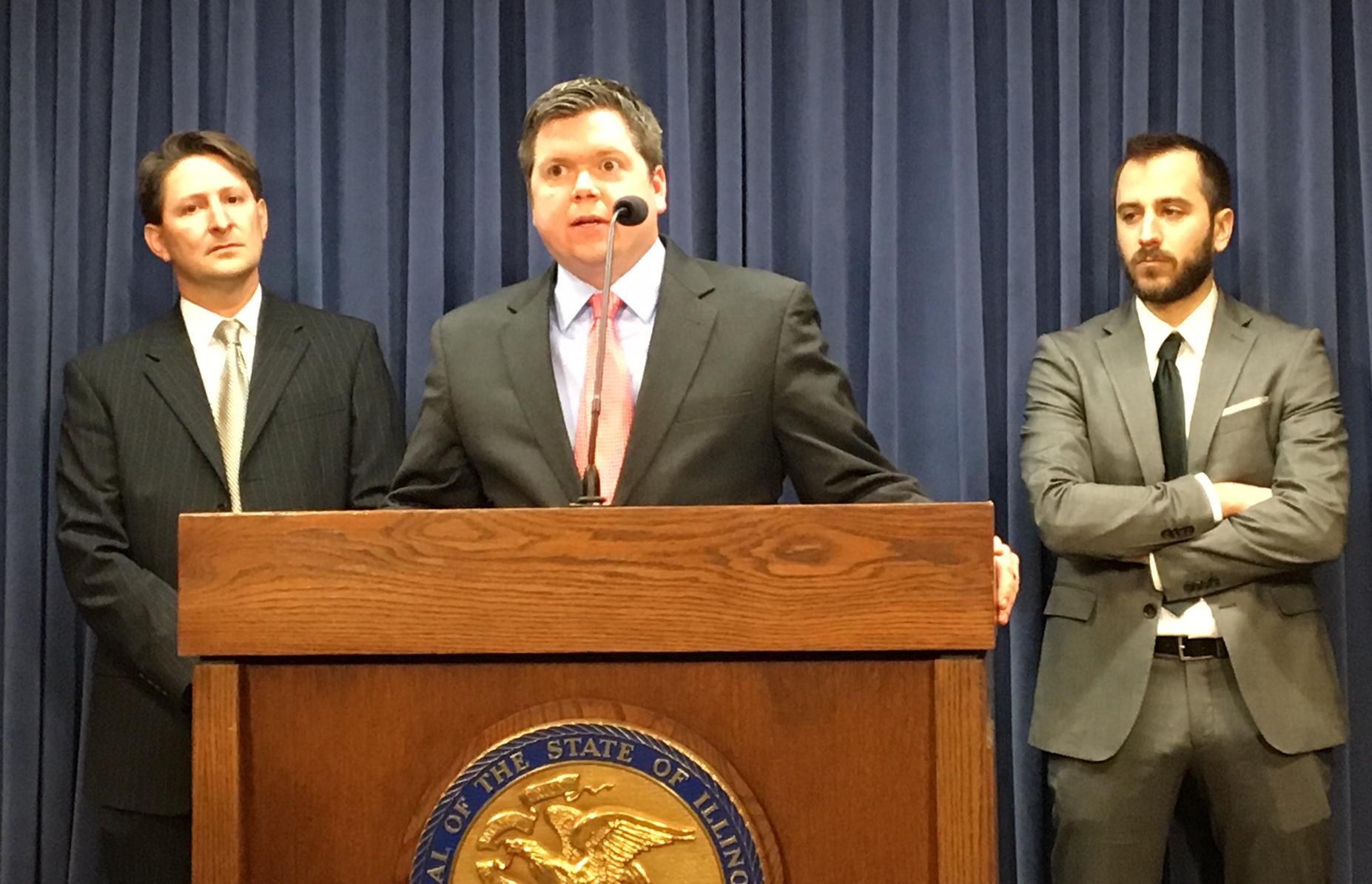 Industry-backed bill would legalize fantasy sports betting in Illinois