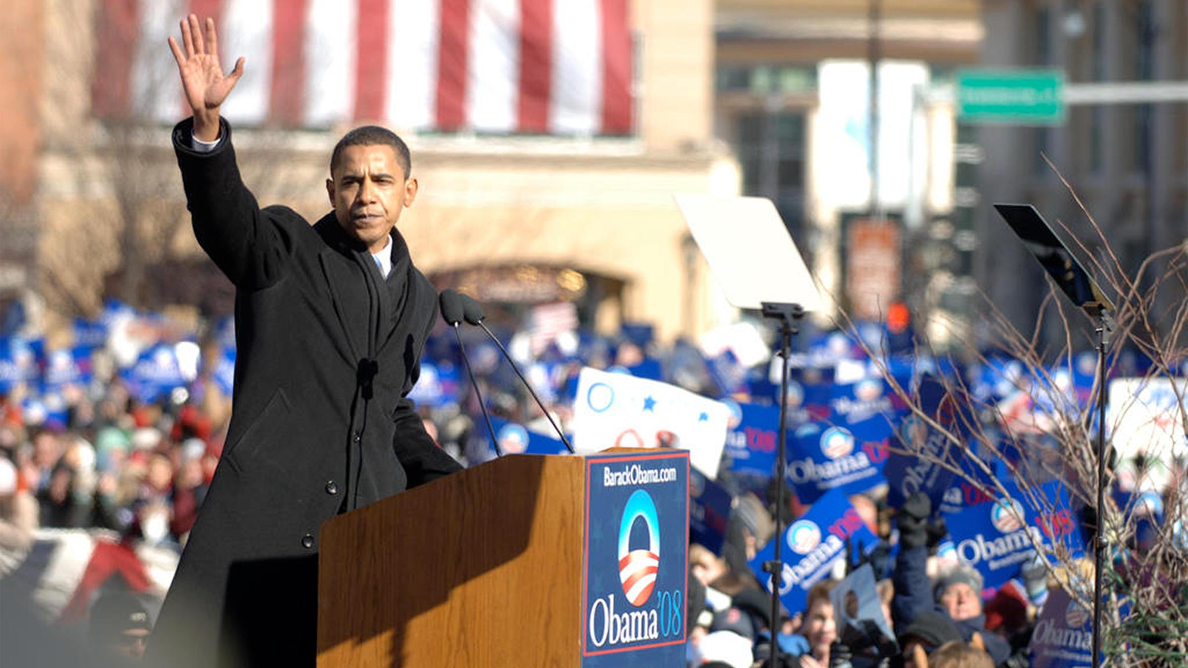 obama president old