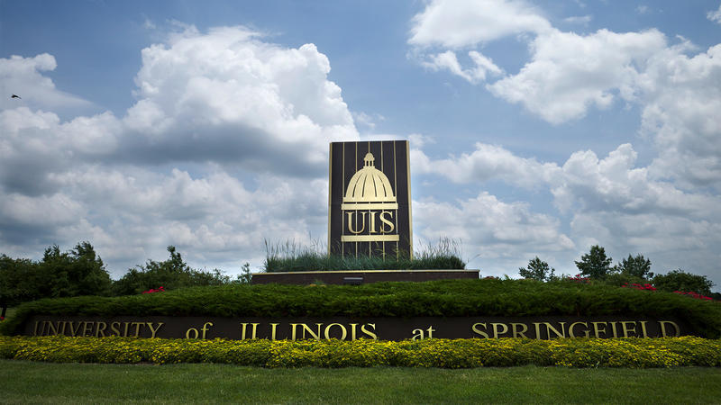 University of Illinois-Springfield Professors Go on Strike