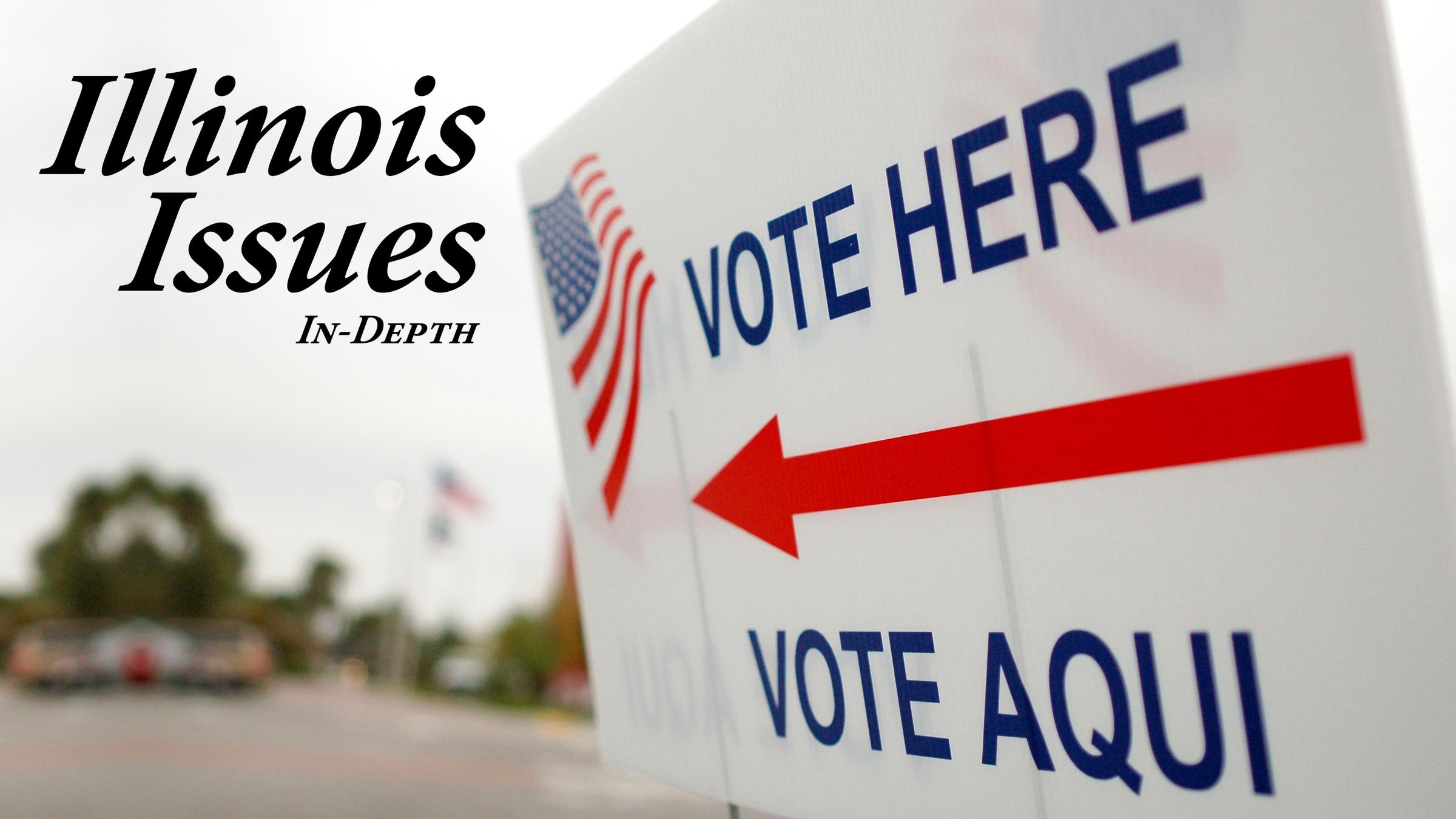 Third Party Candidates Want Rules Eased To Get On Ballot