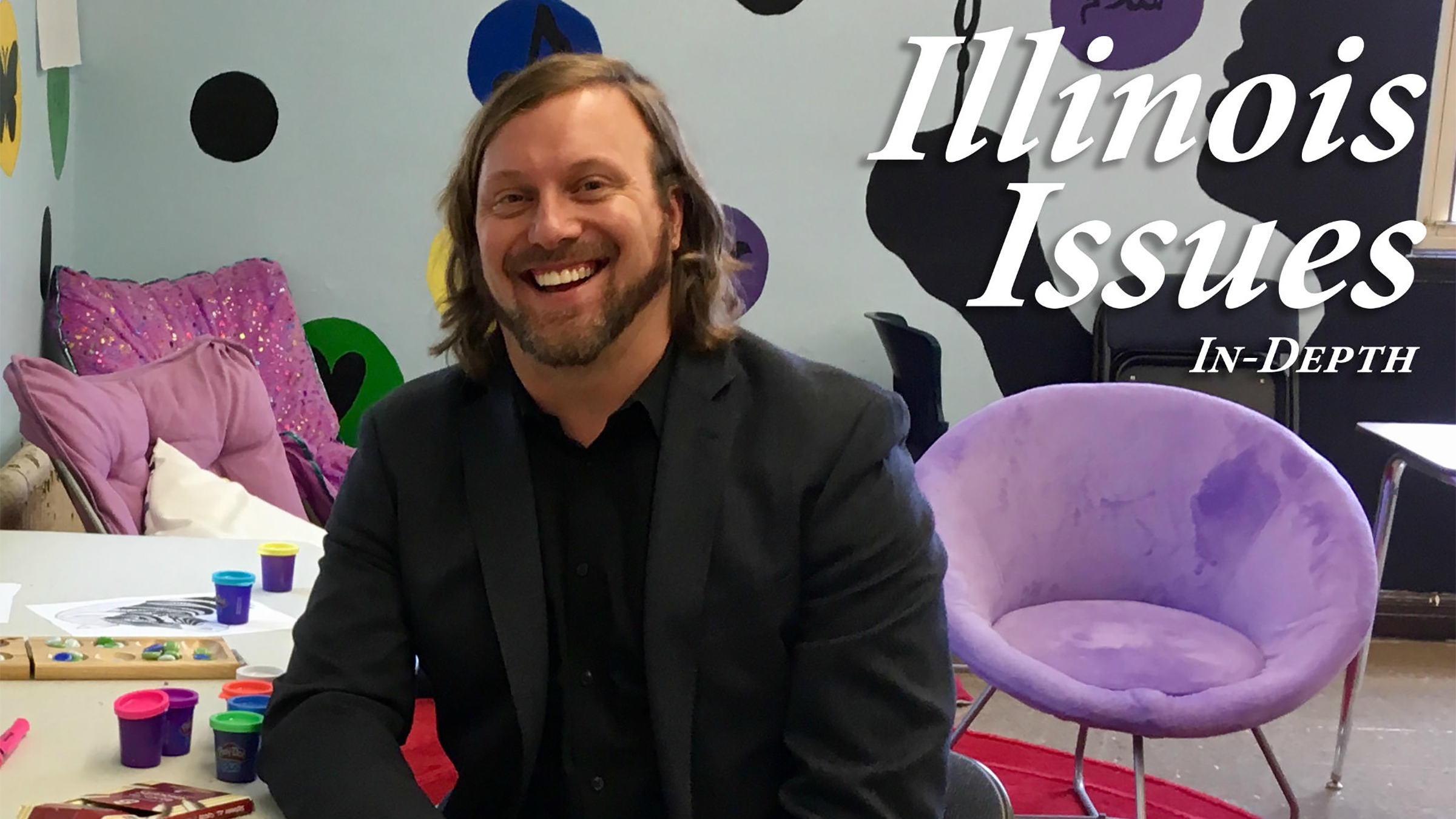 The White Guy Needs Some Dicipline