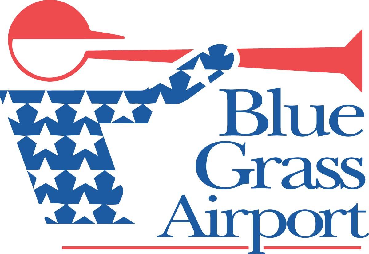 Blue Grass Airport Embarking