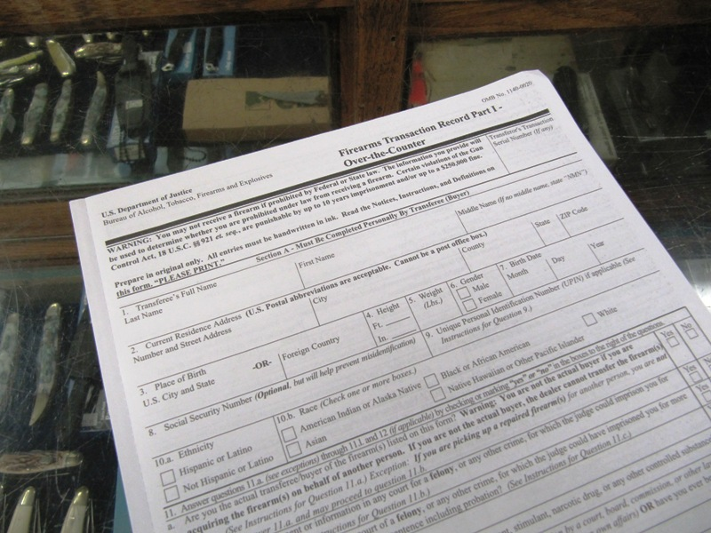 GunChecks 002 on ca gun purchase form, gun background check form, gun sale form, gun registration form, motor vehicle purchase form, class 3 weapons transfer form, uniform purchase form, federal firearms application form, gun ownership transfer form, hammer purchase form, food purchase form, car purchase form, weapons purchase form,